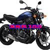Retro Yamaha 150cc akan Segera Hadir dengan Nama Yamaha XSR155?