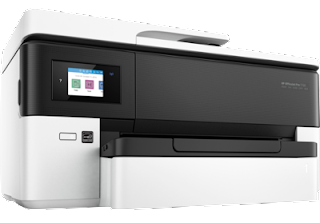 Download Driver HP Office Jet Pro 7720