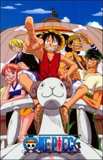 One Piece Opening dan Ending Mp3 (Update Opening 23)