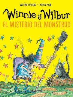 Winnie y Wilbur