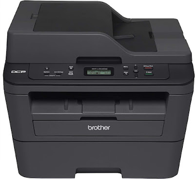 Brother DCP-L2540DW Driver Downloads