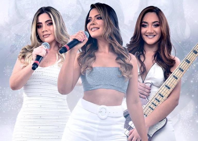 Cantoras de Caetité fazem sucesso na Bahia e chegam a marca de 368 mil visualizações no You Tube
