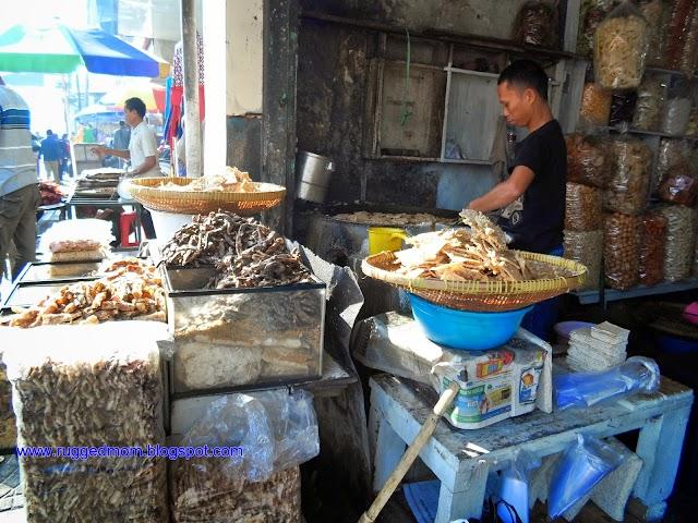 Bandung, Indonesia | Kota Kuliner dan Belanja