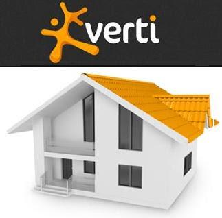 Asegurar tu casa y hogar con Verti