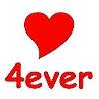 Romantik aşk avatarları