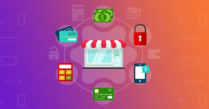 Top Four Ways To Increase Your Ecommerce Business's Online Security