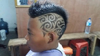 Hari Baik dan Buruk Potong Rambut Menurut Hindu Bali