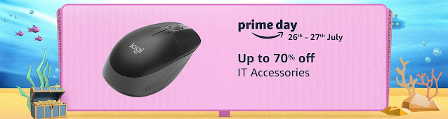 Amazon Prime Day Deals on Accessories