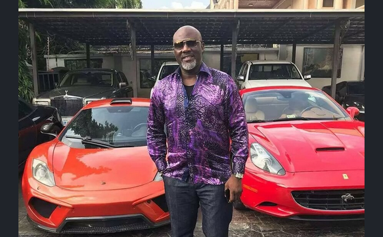 Court Strikes Out Resistance to Arrest Charges Against Melaye