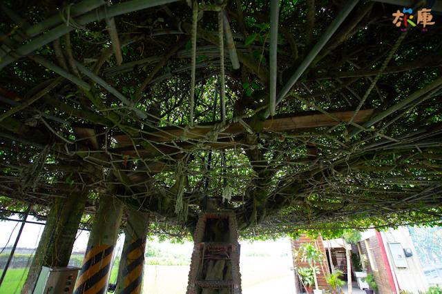 劍門生態花果園休閒農場