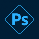 Adobe Photoshop Express Apk v7.1.754 [Premium]