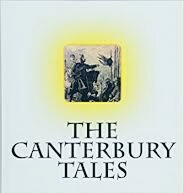 The Canterbury tales as the masterpiece of Chaucer