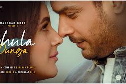 Bhula Dunga Lyrics in English&Hindi - Darshan Raval |Lyricsface