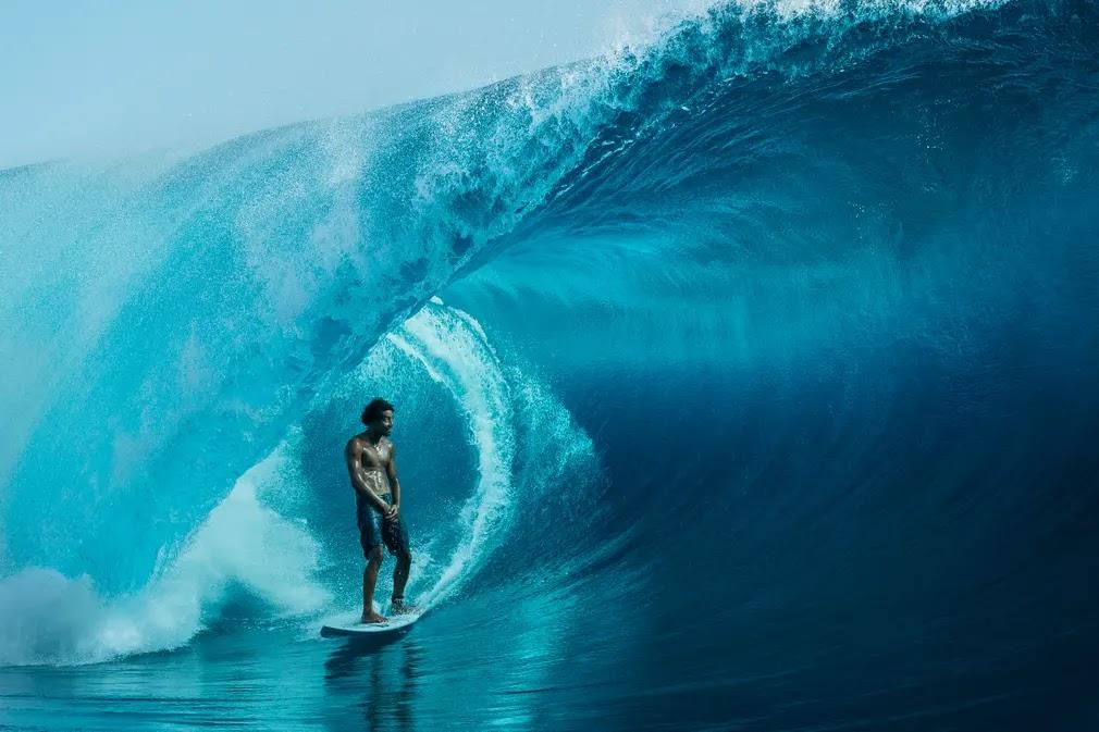 Nikon surf Fotografíay awards 12