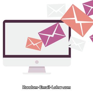 270 BCC Alamat Email Perusahaan - Random Email