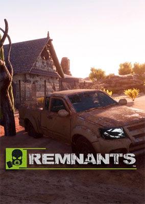 Remnants (PC) Torrent