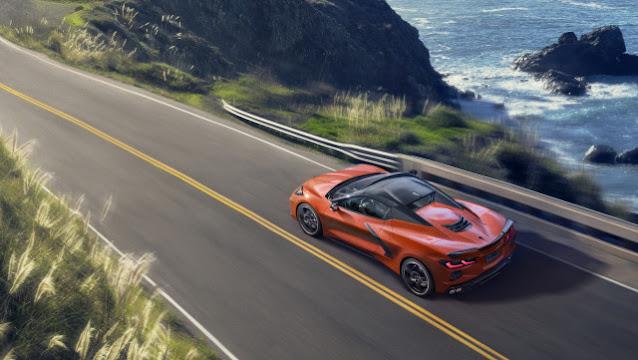 2021 Chevrolet Corvette Review