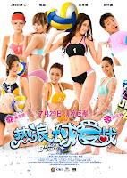 Download Beach Spike (2011) BluRay 720p 550MB Ganool
