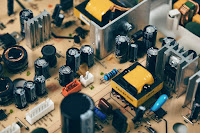 ilmu elektronika
