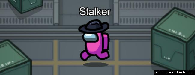 Among Us Stalker
