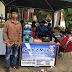 Mahasiswa PJKR Cari Peluang Usaha di FKIP Festival