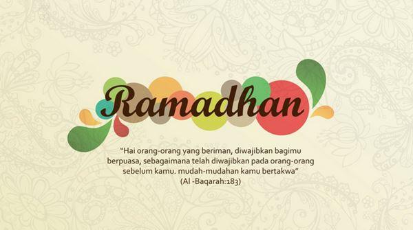 Aplikasi Android Penting Selama Puasa Ramadhan 2017