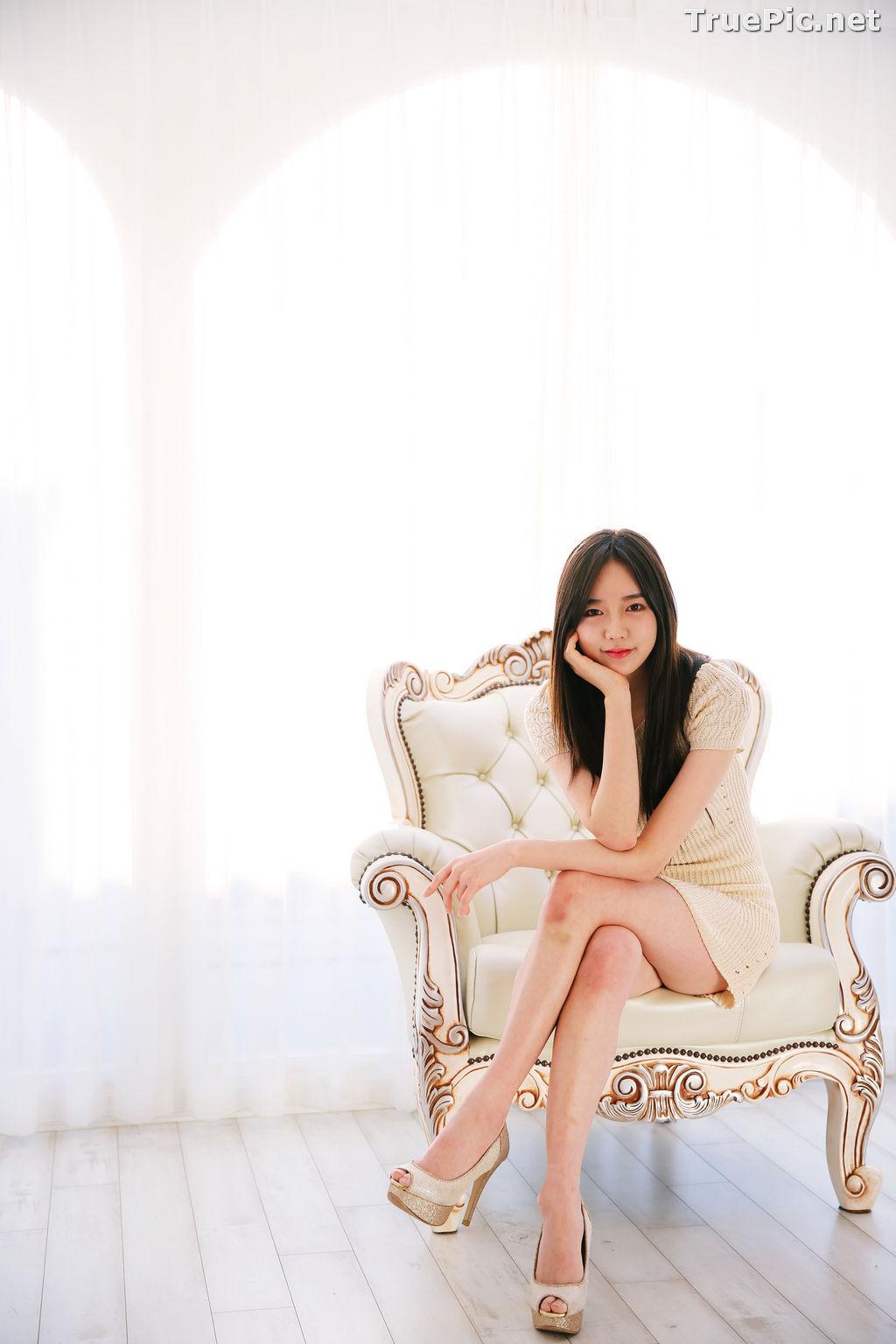 Image Korean Model – Ga-Eun (고은) – Cute and Hot Sexy Angel #2 - TruePic.net - Picture-19