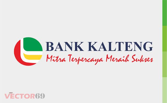 Logo Bank Kalteng - Download Vector File CDR (CorelDraw)