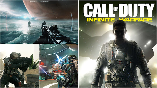 Call of duty Infinite Warfare Honest Game Review