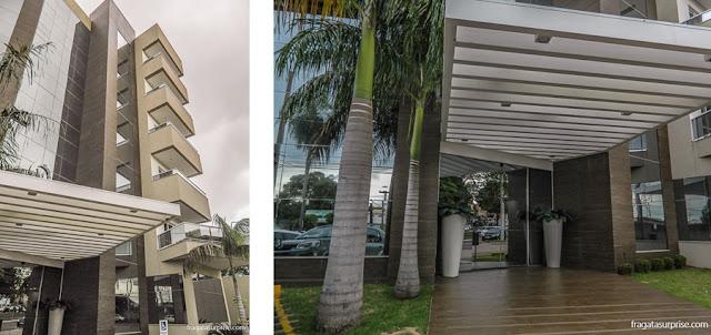 Hotel Mohave, Campo Grande, Mato Grosso do Sul