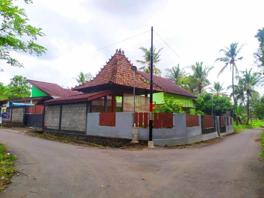 Rumah dijual Jl Kaliurang