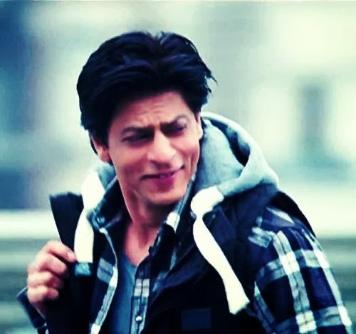 Bollywood Actor Shahrukh Khan Wallpapers HD