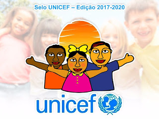 Confirmada adesão de Barra de Stª Rosa ao Selo Unicef 2017-2020