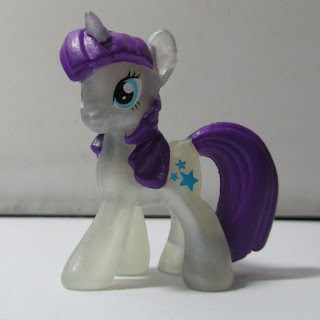 MLP Twilight Velvet Blind Bag Figure
