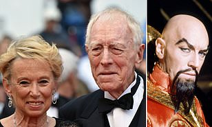 Max von Sydow, Star of 'Seventh Seal' and 'Exorcist,' Dies at 90