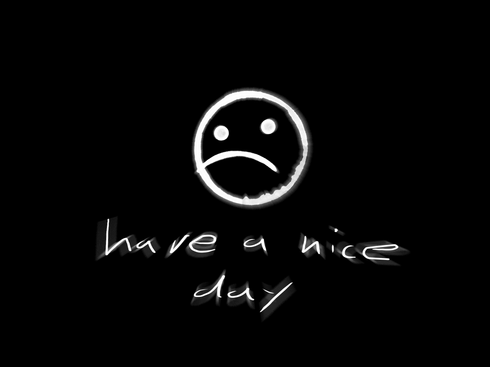 have a nice day wallpaper desktop - Mobile wallpapers