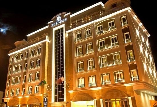 فرص العمل في فنادق ومنتجعات زبارة الدوحة قطر