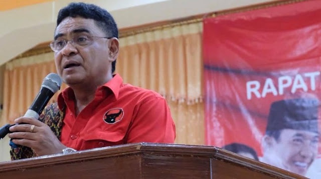 PDIP Minta Anggota DPR Tak Menolak Uang DP Mobil: Kalau Sudah Dianggarkan itu Hak