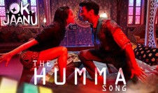 A.R. Rahman Songs hindi new song The humma song Best Hindi film Ok Jaanu Song poster 2017
