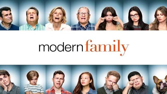 Modern Family Best Series on Hotstar in 2020