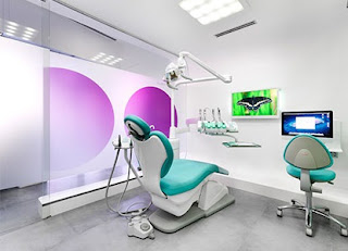 Dentist in Cumbria Derwent Dental Care