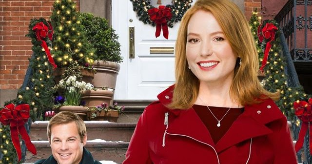 Christmas Incorporated.Suzeebehindthescenes Hallmark New Holiday 2017 Movie List