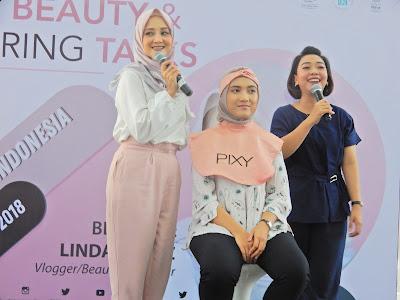 beauty class pixy