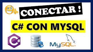 Conexión de base de datos MySql y C#