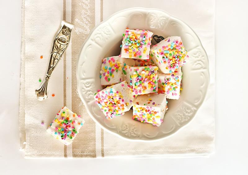 ricas recetas de nubes de azúcar