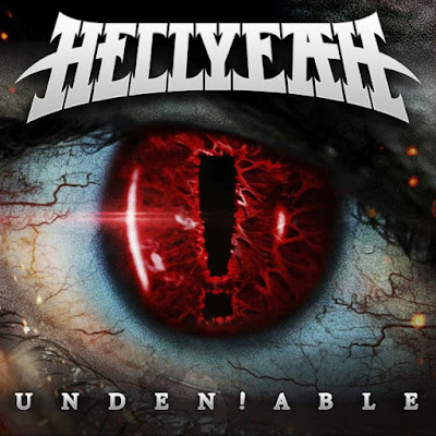 hellyeah - undeniable - cover album - 2016