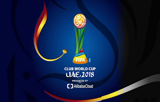 FIFA Club World Cup UAE Biss Key Eutelsat 3B 3.1°E 12 December 2018