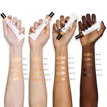 YSL  Skin Tint Foundation