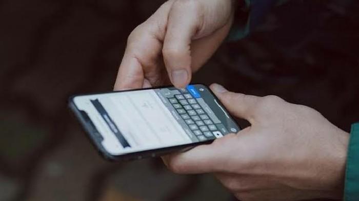 Jangan Biarkan SMS Palsu Mengganggu, Laporkan Saja!