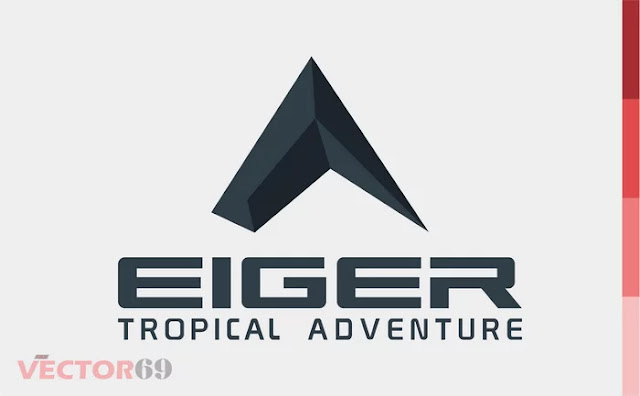 Eiger Logo - Download Vector File PDF (Portable Document Format)